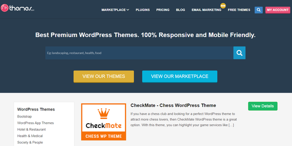 What is the most secure WordPress theme? - Quora