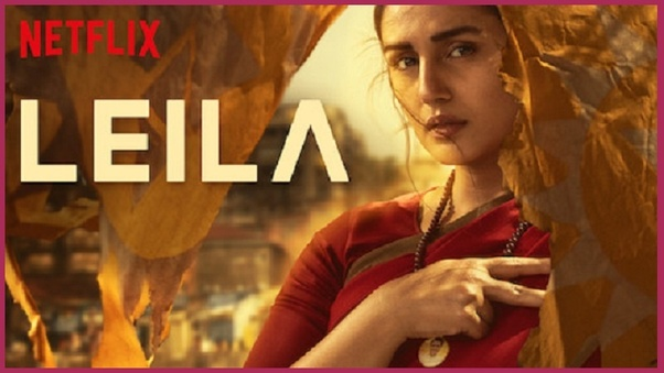 What is your review of Leila (Netflix TV series)? - Quora