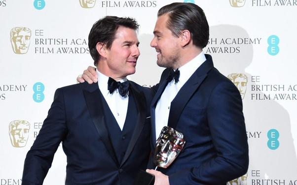 Han Estado Leonardo Dicaprio Y Tom Cruise Alguna Vez Cerca De Actuar Juntos En Una Película Quora
