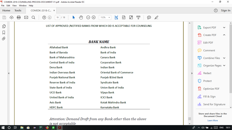 Kotak Mahindra Bank Dd Form Pdf