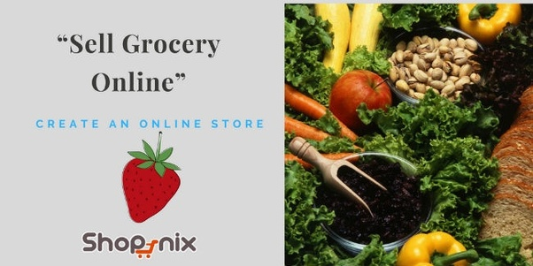 how to start a grocery store