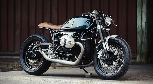 Cafe Racer Build Cost