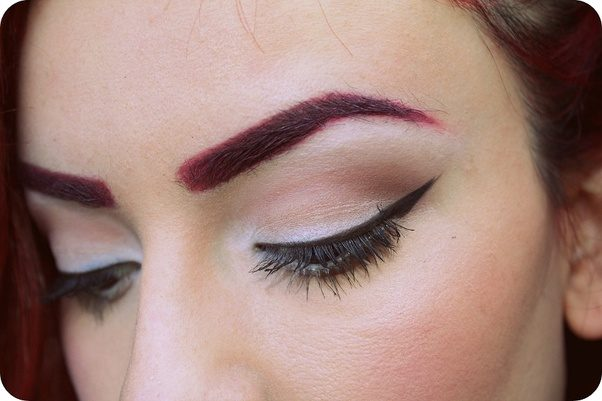 How to naturally darken my hair and eyebrows - Quora
