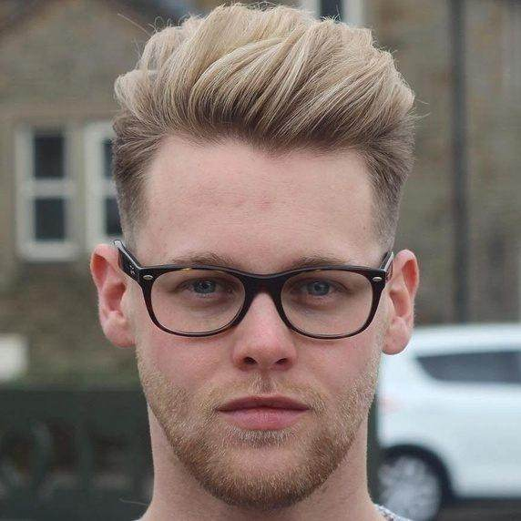 Is A Quiff Hairstyle Good On Fine And Thin Hair Quora