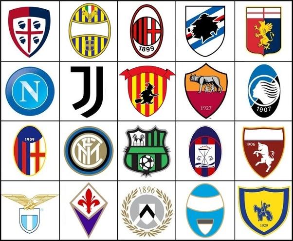 Why Did Juventus Change Their Logo Quora