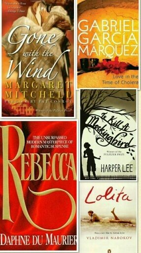 What Are Some Of The Greatest Novels Of All Time Why Are They Great