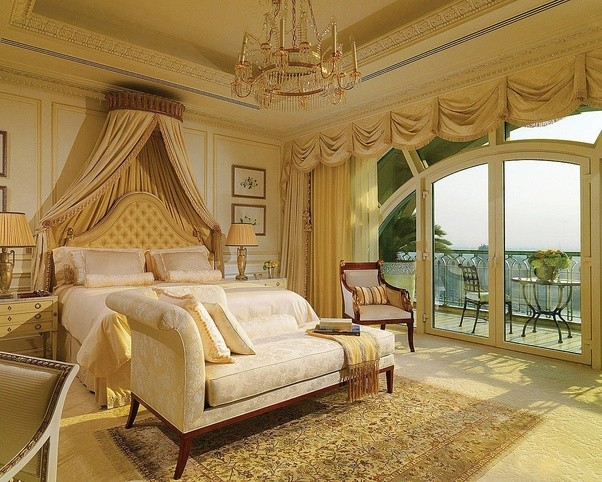 How To Decorate An African And Egyptian Themed Bedroom For