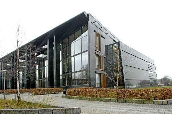 Which Building Has The Best Architecture In Norway?   Quora