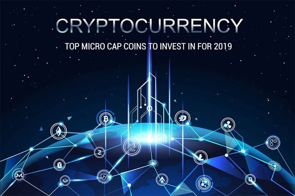 best low cap cryptocurrency 2021