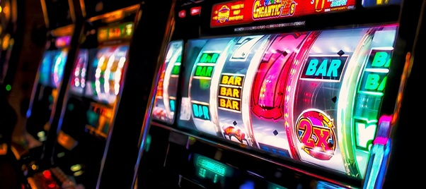 What is the meaning of BAR on the slot machine? - Quora
