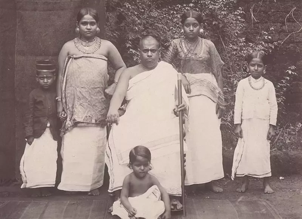 What are the higher castes in Tamil Nadu and Kerala? - Quora