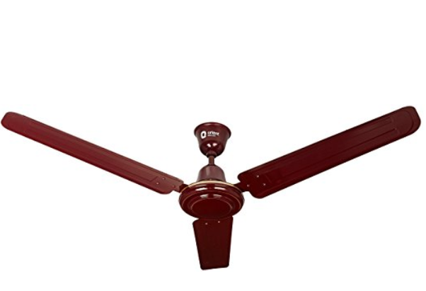 5 Orient Electric Apex Fx Ceiling Fan