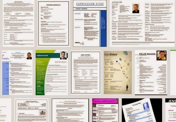 what is the best website for making an online cv for free quora