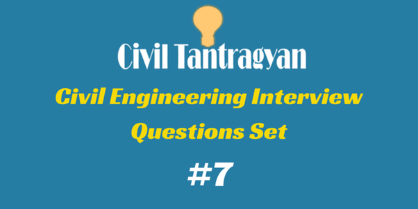 Civil Engineering Interview Questions: Surveying