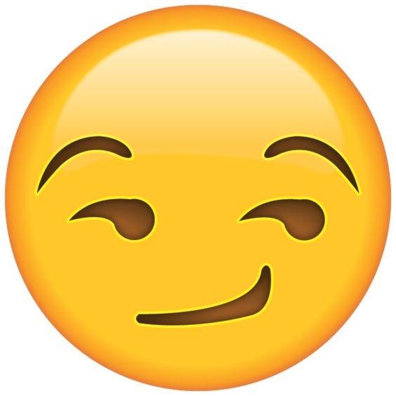Idgaf emoji