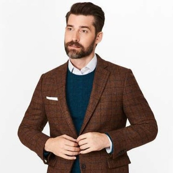 What Are Some Casual And Formal Hairstyles For Men S In 2019