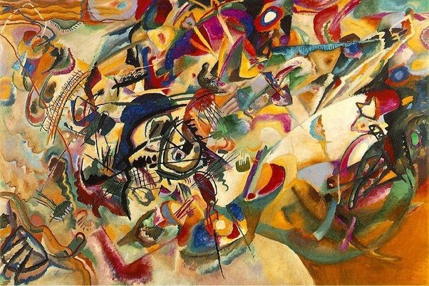what are the characteristics of modernist art quora