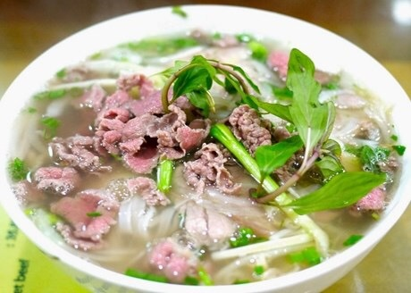 Which city/town in Vietnam has the most delicious pho? - Quora
