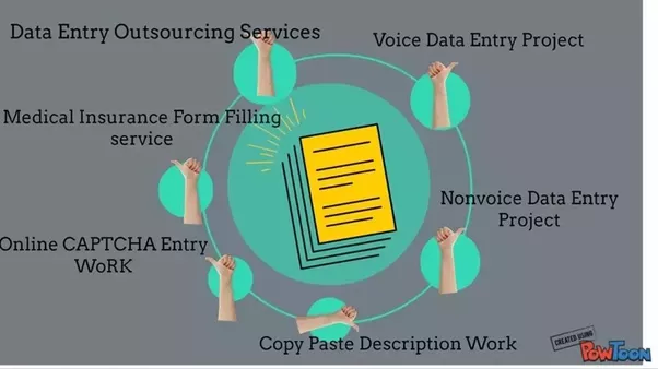 If You Want To Start Your Own Data Entry Business Visit Sunita Network Pvt Ltd This Company Outsource Data Entry Business 5 Year Old Company In Noida