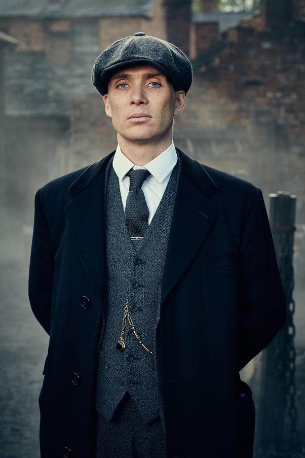 What Makes Tommy Shelby So Alpha Quora