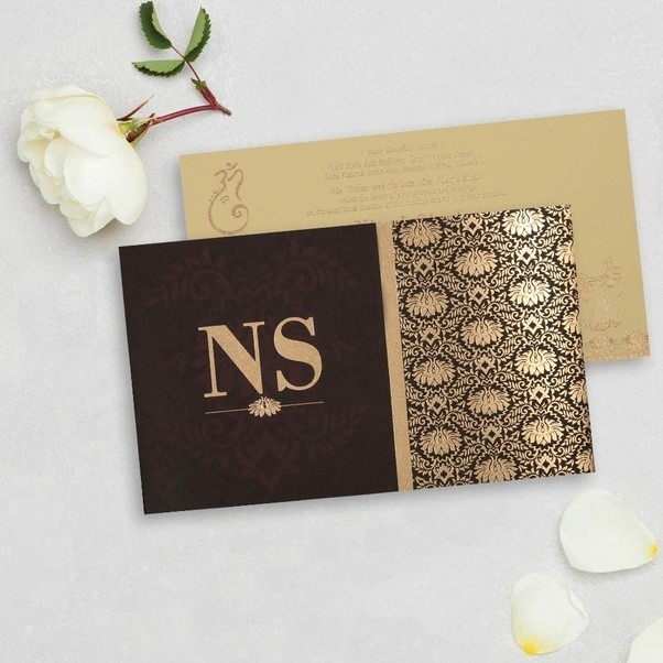 Your Wedding By These Modern But Traditional Invitations Make Celebration More Glorious With Our Unique Indian Cards
