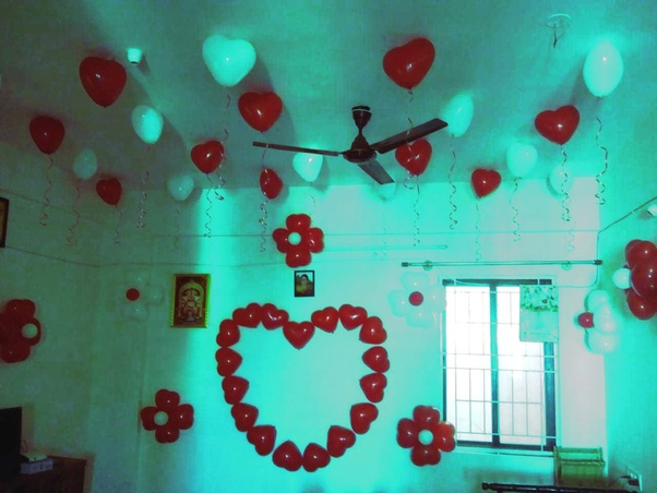What Are Some Simple Birthday Decoration Ideas At Home For Kids Quora