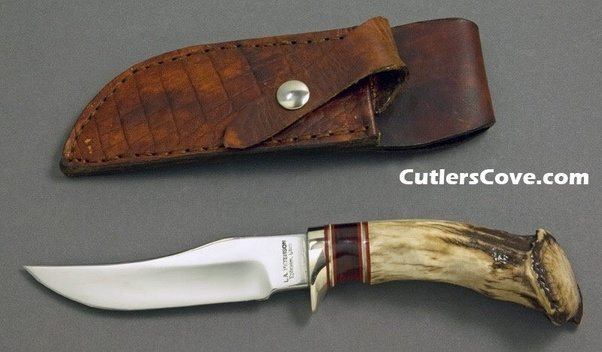 What Are Some Good Handle Materials For Knives Quora