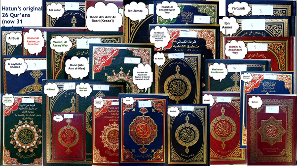What is the meaning of the Quran verse 17 1? - Quora