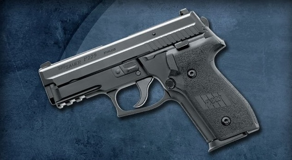 What Types Brands Of Firearms Does The Secret Service Carry Quora