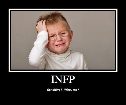 What do you think about INFPs? - Quora