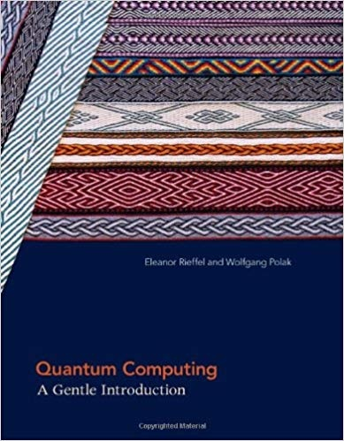 What are some books related to quantum computing? - Quora