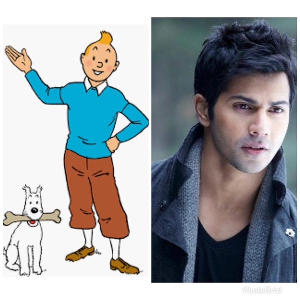 Who would you cast in a Bollywood movie version of The