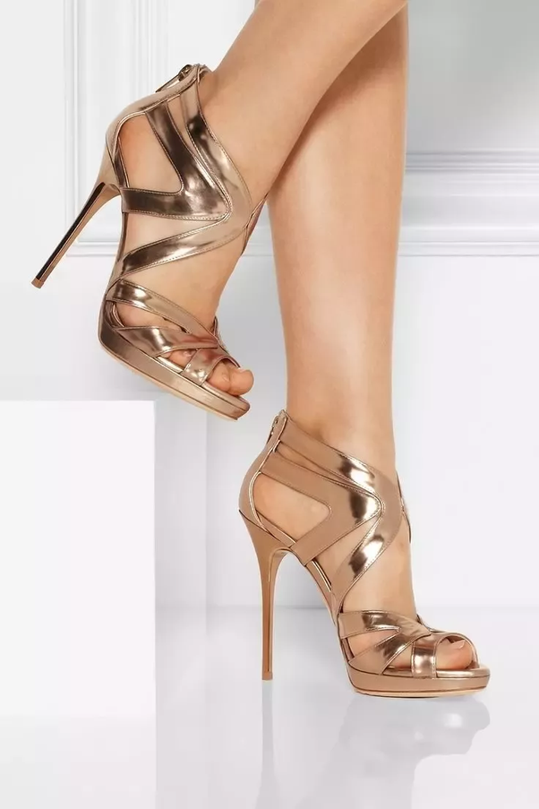 26a3e6ae251 Which heels are appropriate to use when clubbing? - Quora