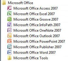 ms office 20016