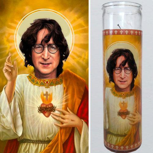 Why Might John Lennon Have Thought He Was The Reincarnation Of Jesus Lennon Was Talented But He Wasn T Known For Being Exceptionally Kind And Loving Like Jesus Was He Quora