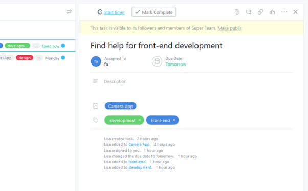 How to track time using Asana - Quora
