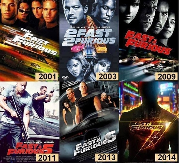 until which scene did the real paul walker act in fast furious 7