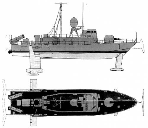 Why Is The US Navy Not Using Hydrofoils Anymore?