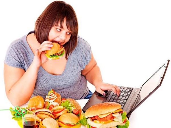 Is it safe to eat fast food every day? - Quora