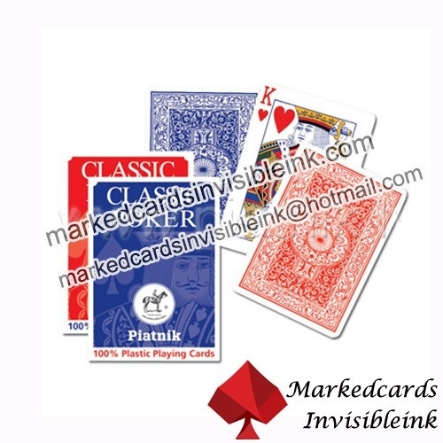Brands Of Playing Cards