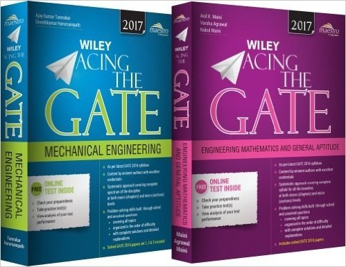 What is the best book to prepare for gateies for fluid mechanics click here to buy wiley acing the gate mechanical engineering engineering mathematics and general aptitude combo set book online at low prices in india fandeluxe Choice Image