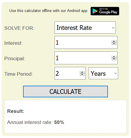 reference simple interest calculator