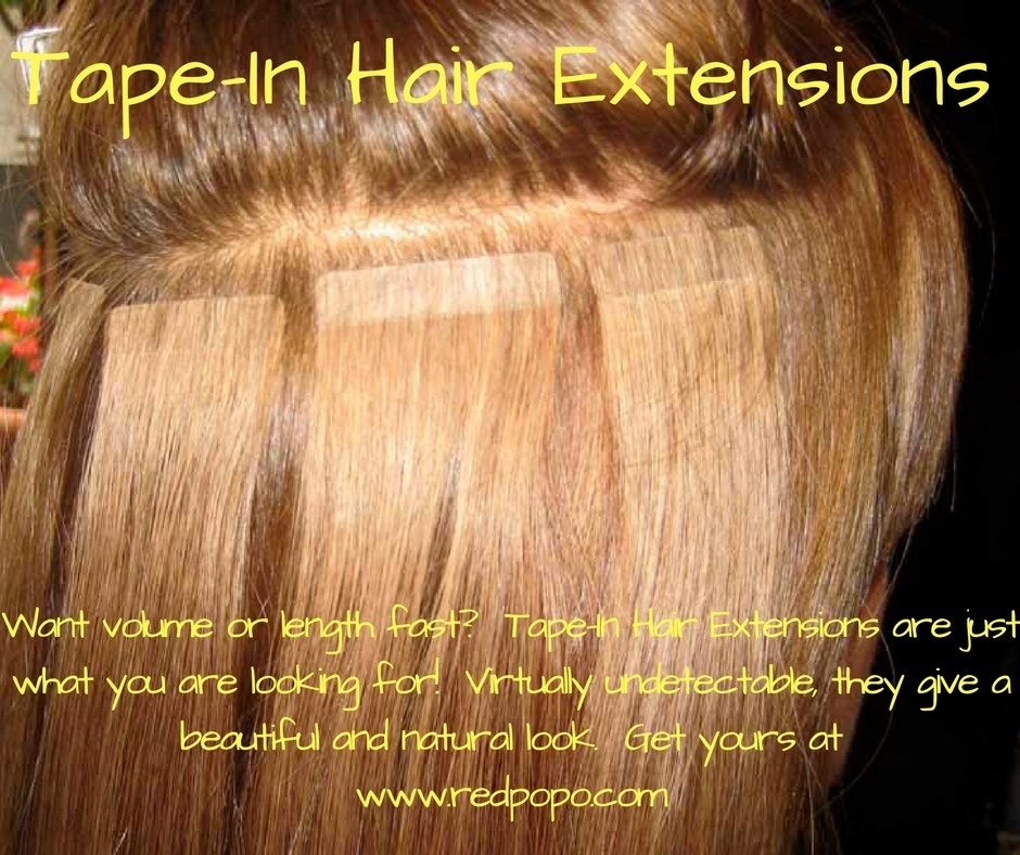 f62dea4a64b If you want something more semi - permanent then you could look at micro  loops or other fusion method where the hair is placed and left until it  grown down ...