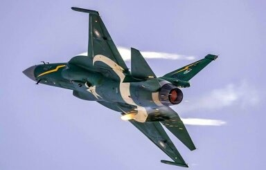 How good is JF-17? - Quora
