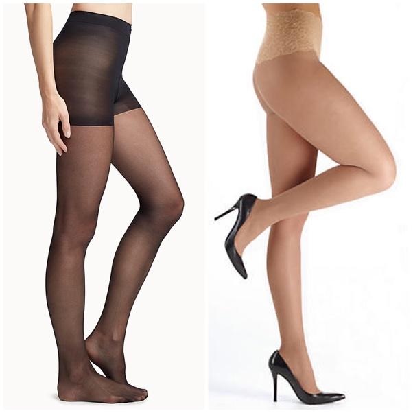 Women who love pantyhose