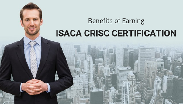 What is the benefit of having the CRISC certification? - Quora
