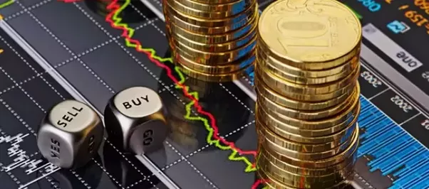 Binary option trading is gambling