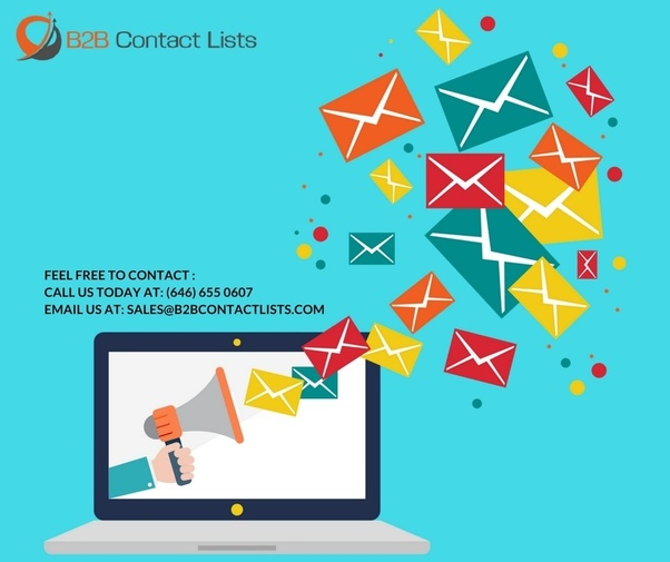 Where can I find free email lists online? - Quora