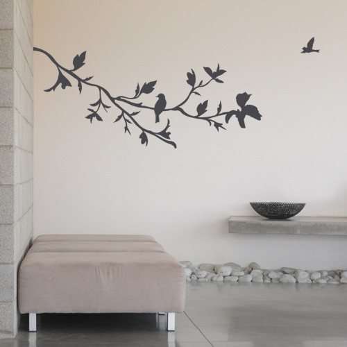 Here Are Some Beautiful Wall Decals That I Personally Like Very Much.