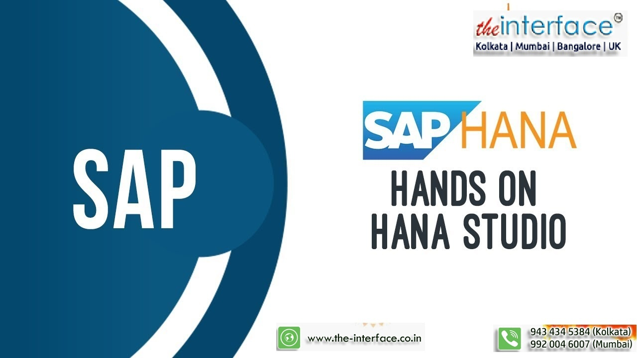 Which Is The Best Institute For Sap Training And Placement Quora